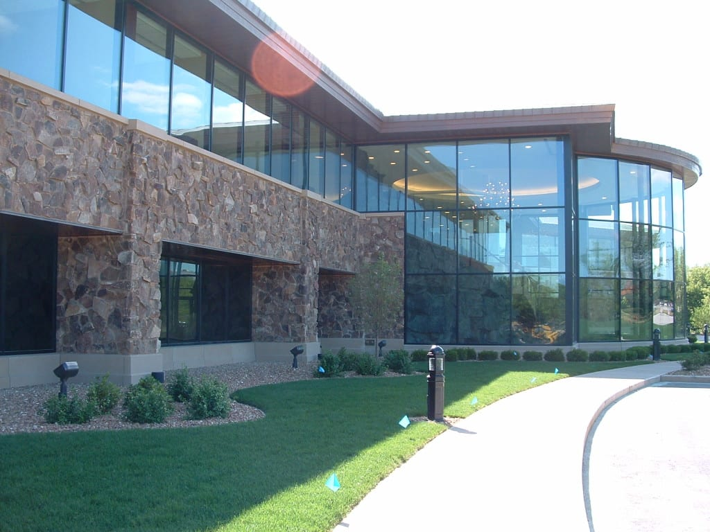 Prairie Preserve Corporate Center - Architectural | CSD Structural Engineers