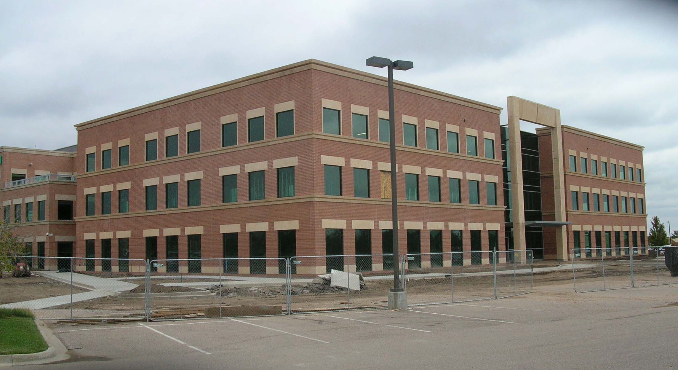 Harmony Corp Center - Commercial | CSD Structural Engineers