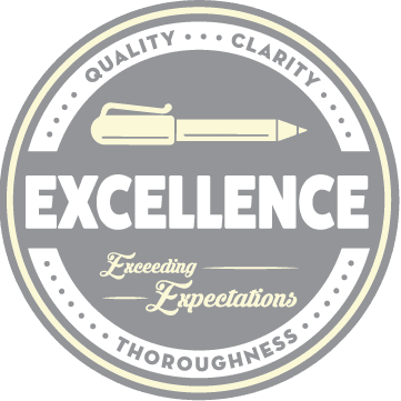 CSD Value - Excellence