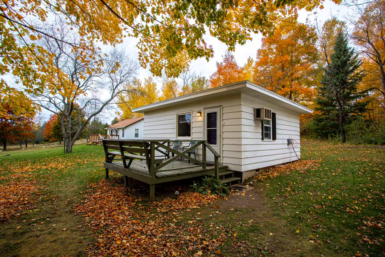 Door County Cottage Rental in Fish Creek, WI