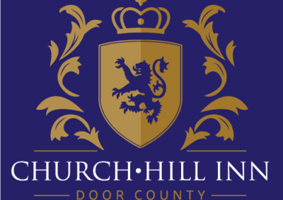 Church Hill Inn Logo