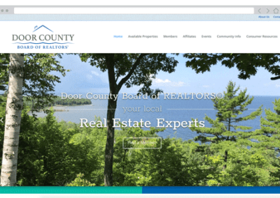 Door County Board of REALTORS